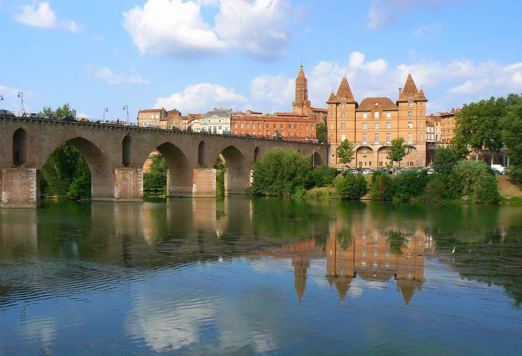 Montauban (France)