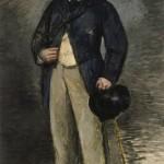 Portrait d'Antonin Proust (1880-1881)