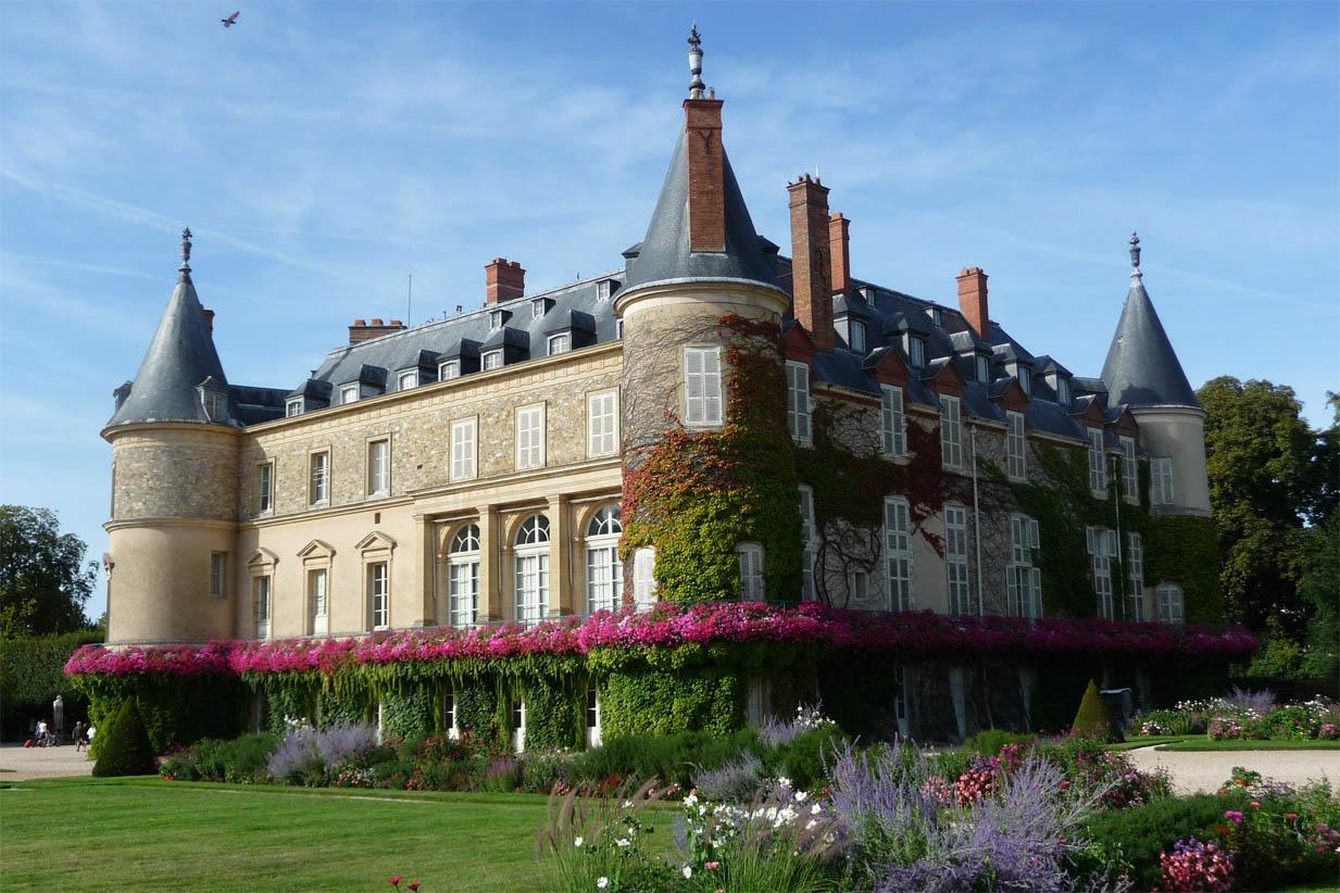 Rambouillet (France)