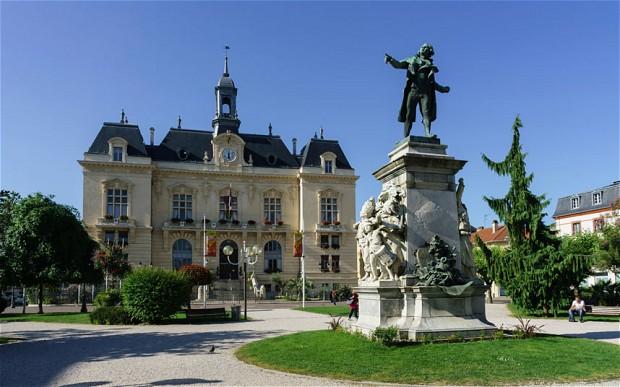 Tarbes (France)