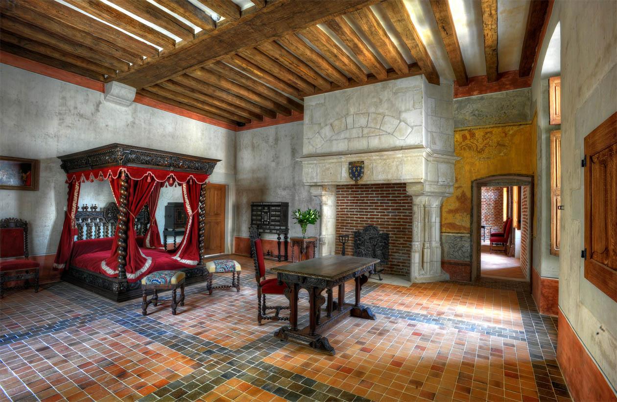 The chamber of Leonardo