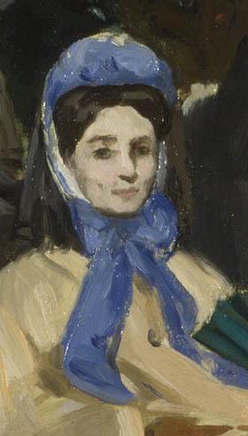 Valentine Thérèse Lejosne