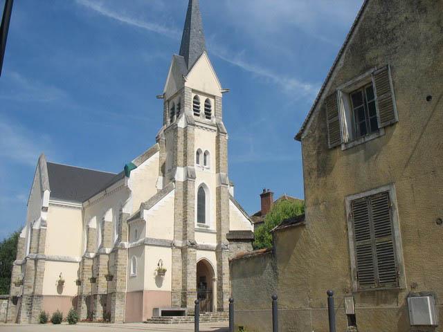 Vulaines-sur-Seine (France)