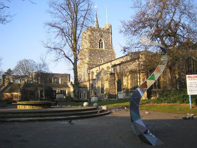 Watford (England)