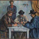 Joueurs de carte (1890-1892)