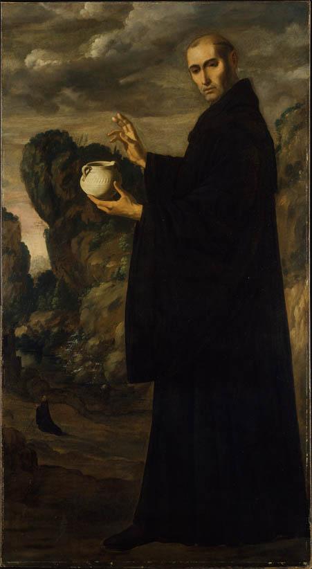 San Benito (1640-1645)