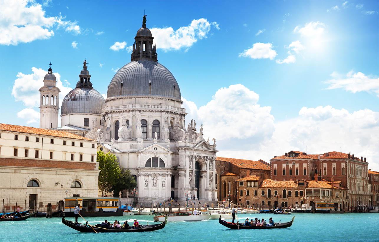 Santa Maria della Salute (Venezia)