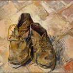 Shoes (1888-F 461, JH 1569)