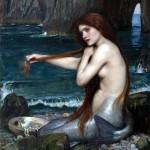 A Mermaid (1900)