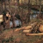 A Naiad (1893)