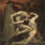Dante et Virgile (1850)