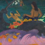 Fatata te Miti (1892)