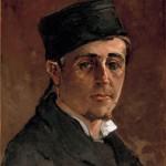 L'Homme à la toque (1875-1877)