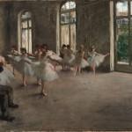 La répétition (1873-1878)