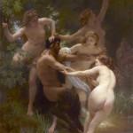 Les Nymphes et le Satyre (1873)