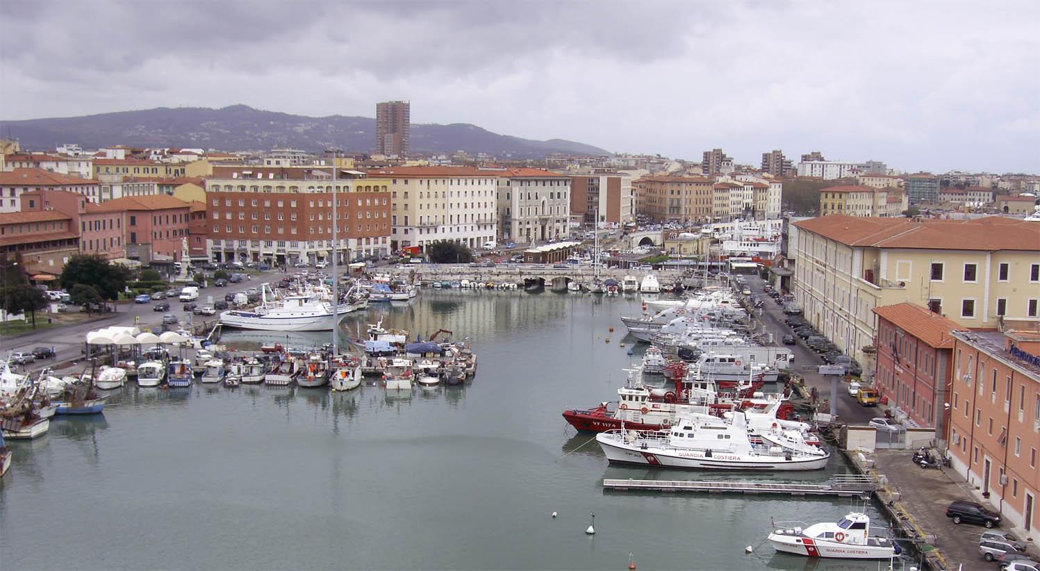 Livorno (Italia)