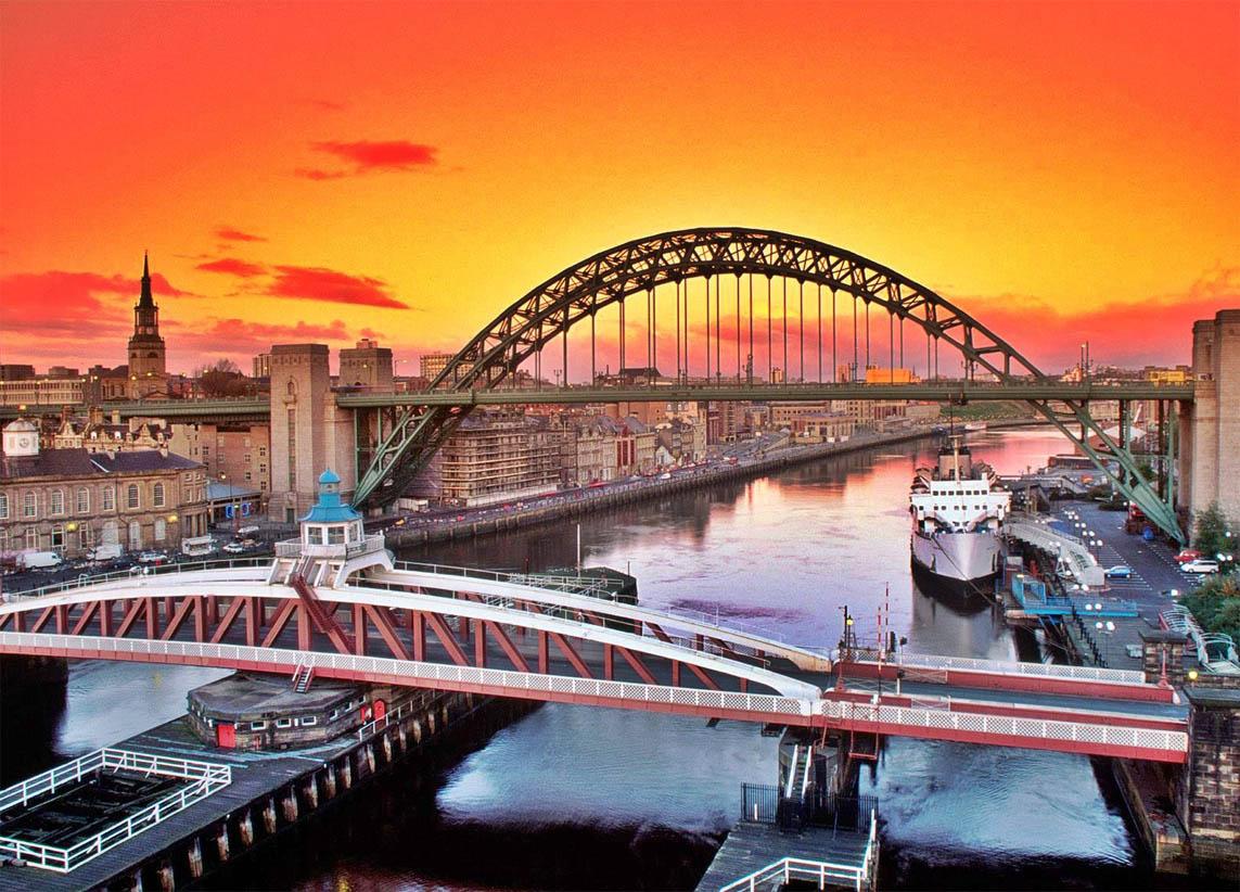 Newcastle upon Tyne (England)