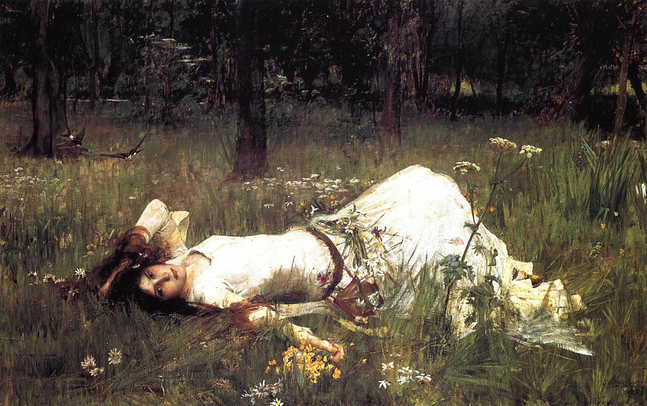 Ophelia (1889)
