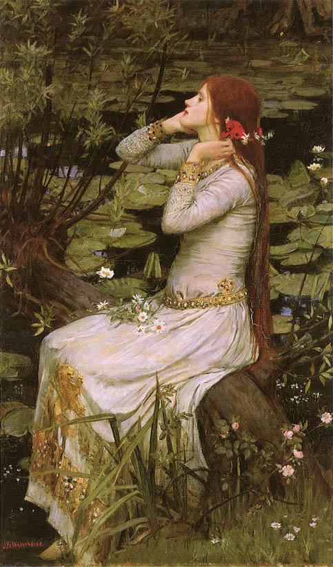 Ophelia (1894)