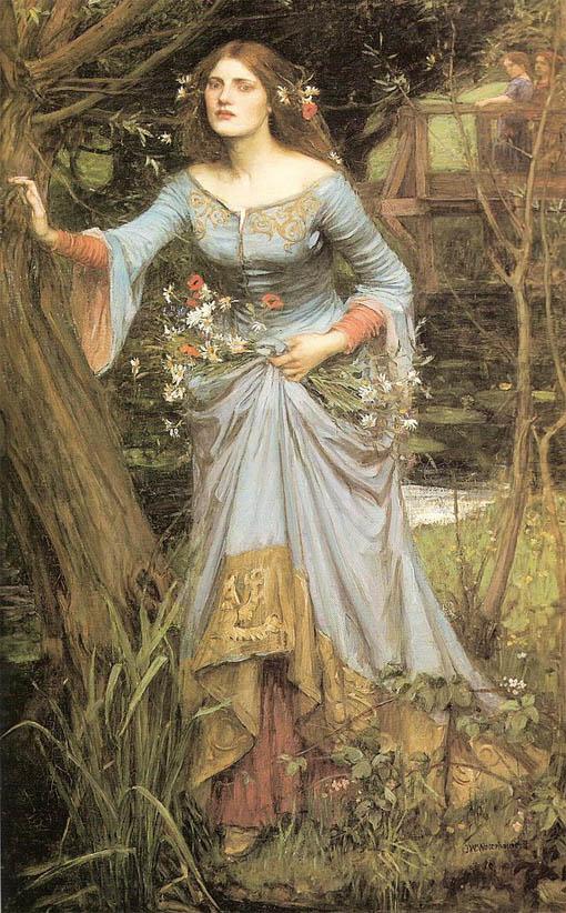 Ophelia (1910)