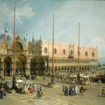 Piazza San Marco (1742-1744)