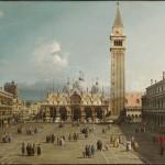 Piazza San Marco, Venezia (1730-1734)