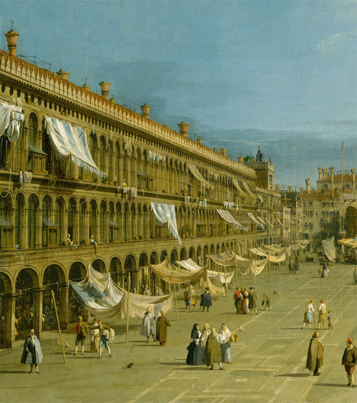 Piazza San Marco (late 1720s-d-1)