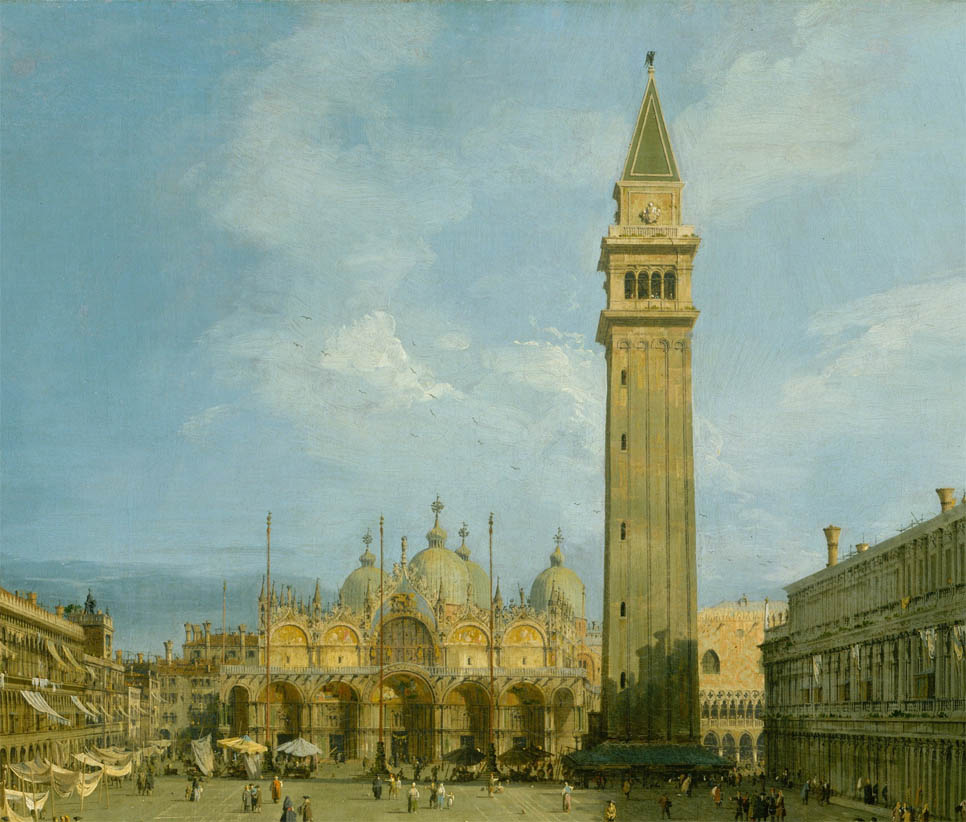 Piazza San Marco (late 1720s-d-2)