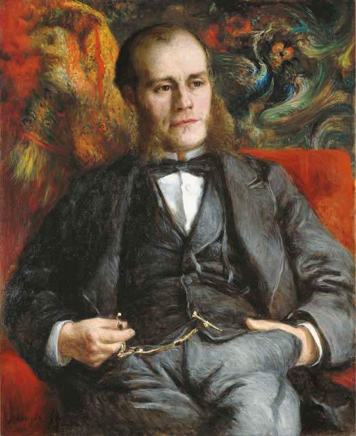 Pierre-Henri Renoir (1870)