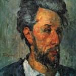 Portrait de Victor Chocquet (1876-1877)