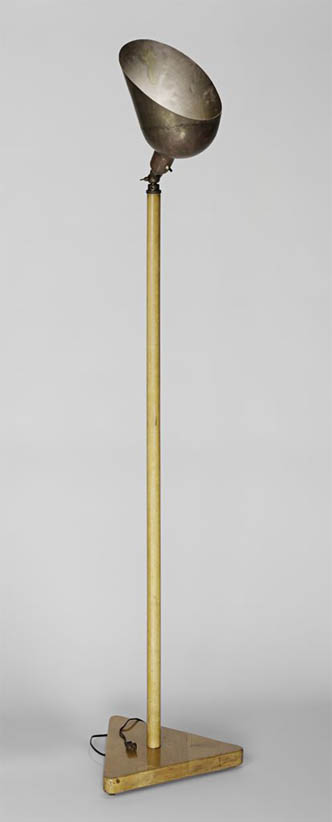 Alvar aalto the ark of grace for Lamp light poem