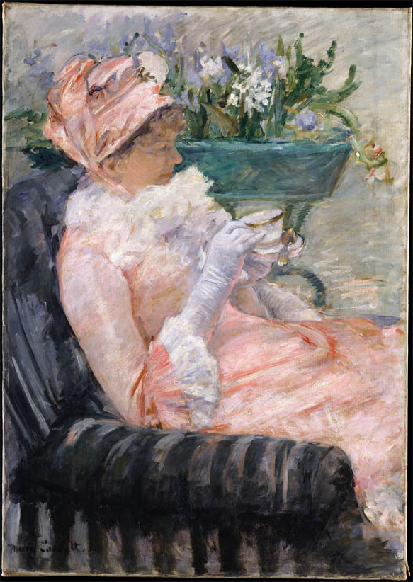 The Cup of Tea (1880-1881)