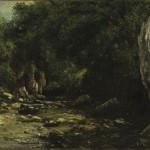 Le Puits Noir (c 1864)