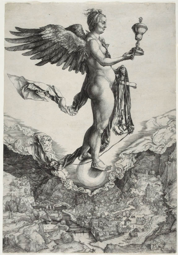 Nemesis (c. 1502)