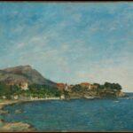 Beaulieu, La baie de Fourmis (1892)