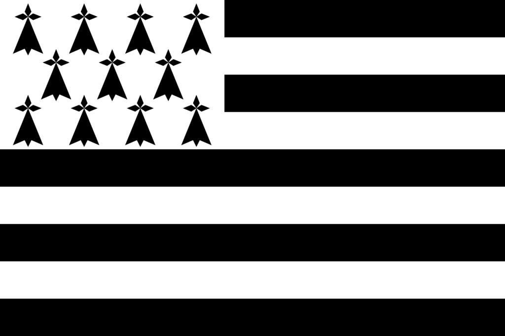 Bretagne (flag)