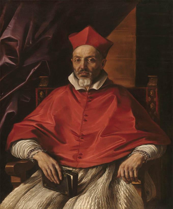 Cardinale Francesco Cennini (1625)