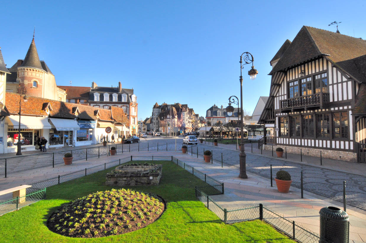 Deauville (France)