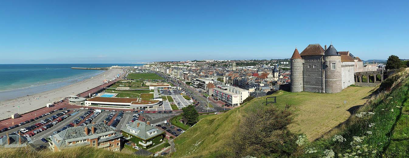 Dieppe (France)