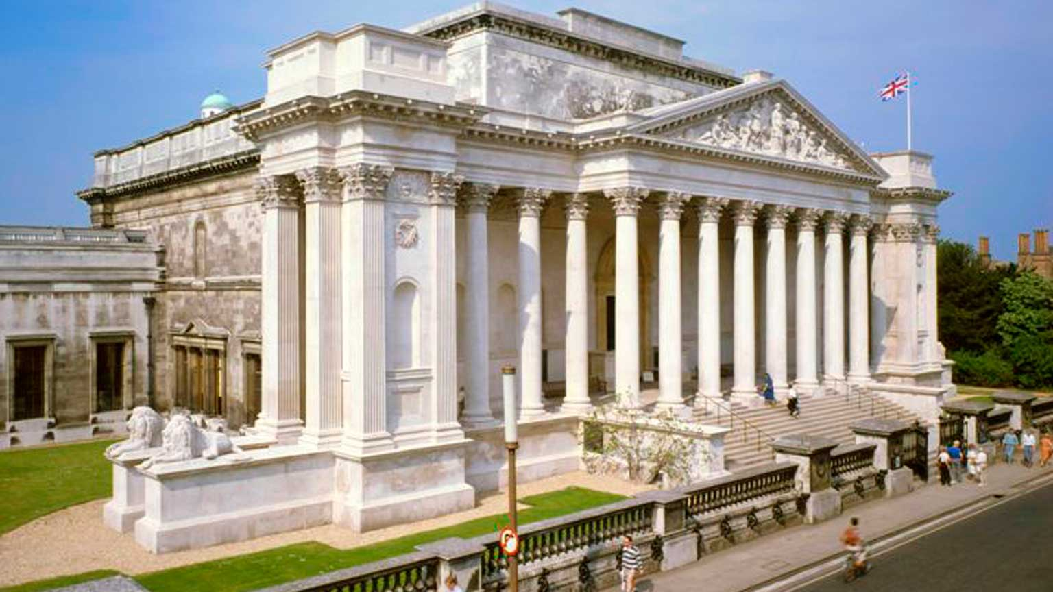 Fitzwilliam Museum (Cambridge)