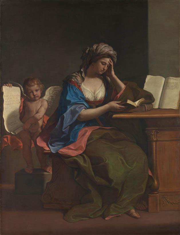 La Sibilla Samia (1651)