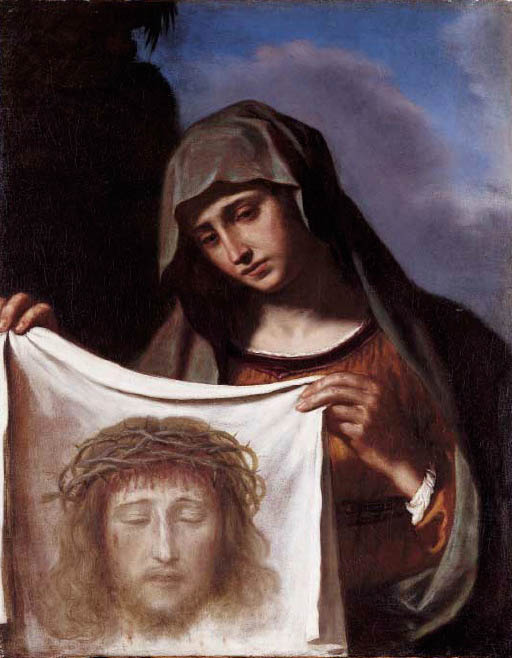 La Veronica (1600)