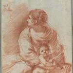 Madonna del cardellino (early 1630s)