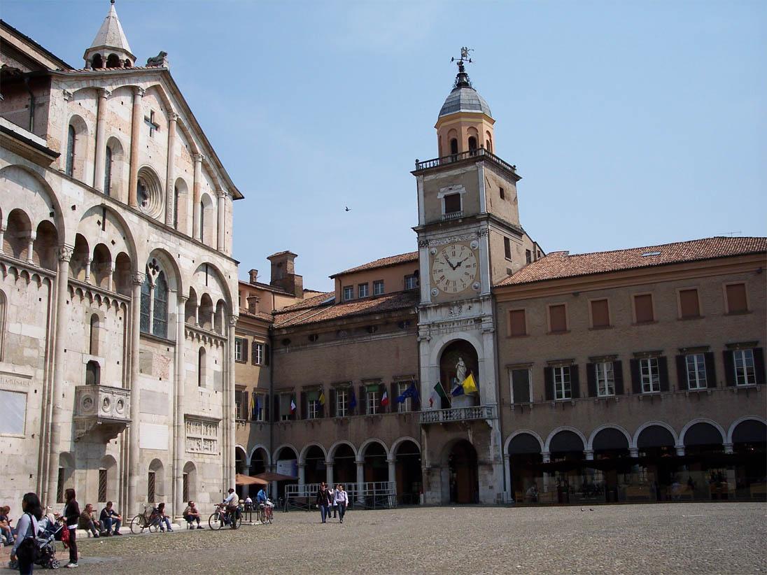 Modena (Italia)