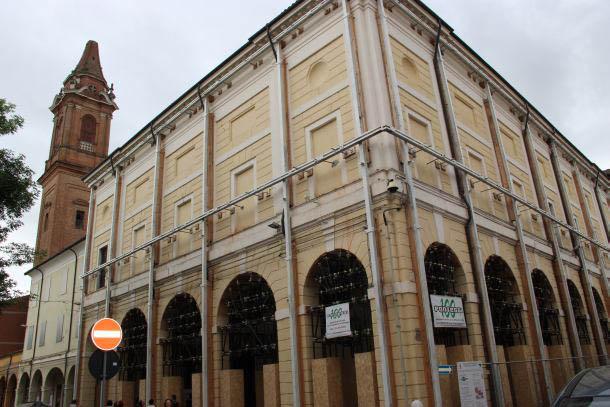 Pinacoteca Civica Il Guercino (Cento)