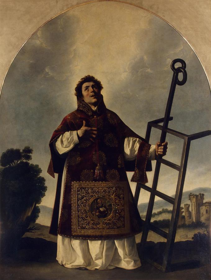 San Lorenzo (1636)