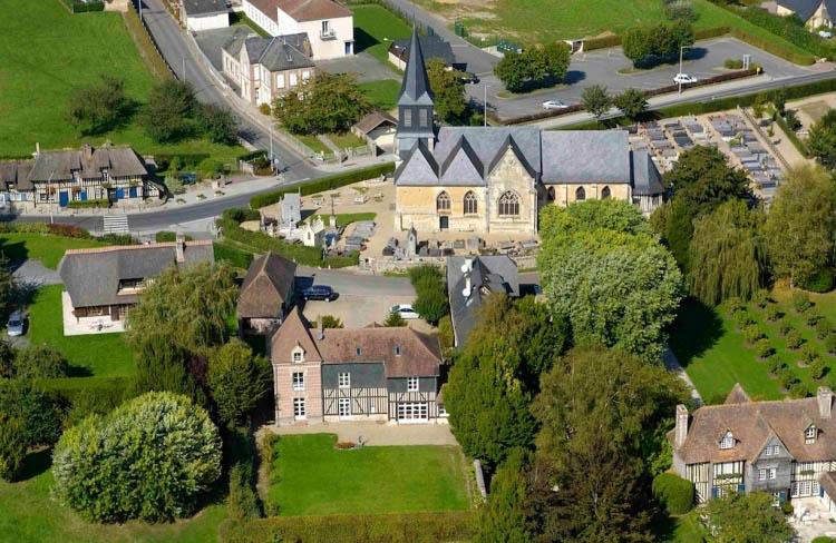 Tourgéville (France)