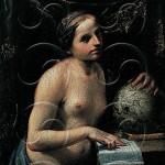 Allegoria dell'Astrologia sferica (1650-1655)