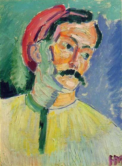 André Derain (1905)