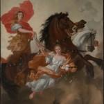 Apollo and Aurora (1671)